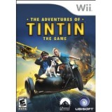 The Adventures Of Tintin: The Game - Wii