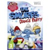 The Smurfs - Dance Party - Wii