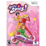 Totally Spies: Totally Party - Wii