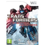 Transformers: War for Cybertron - Wii