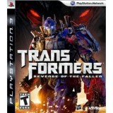 Transformers: Revenge of the Fallen - Ps3