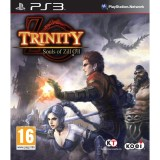 Trinity: Souls of Zill O'll - Ps3