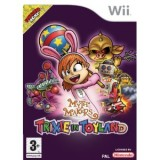 Trixie in Toyland - Wii