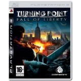 Turning Point: Fall Of Liberty - PS3