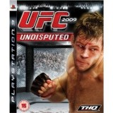 UFC 2009: Undisputed - PS3