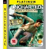 Uncharted: Drakes Fortune - PS3