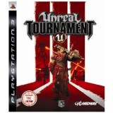Unreal Tournament 3 - Ps3