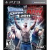 WWE Smackdown vs Raw 2011 - Ps3