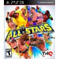 WWE All-Stars - Ps3