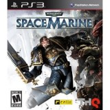 Warhammer 40K: Space Marine - Ps3