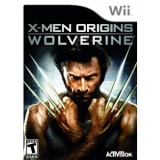 X-Men Origins: Wolverine - Wii