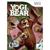 Yogi Bear: The Video Game - Wii