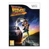 Back to the Future: The Game - Wii