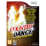 Country Dance - Wii