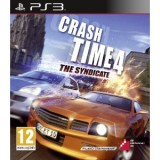 Crash Time 4 - Ps3