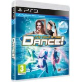 Dance! It's Your Stage - Ps3