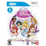 uDraw Disney Princess: Enchanting Storybooks - Wii