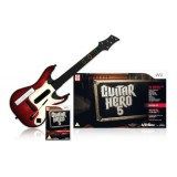 Guitar Hero 5 - Full Set - Wii
