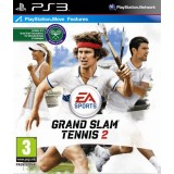 Grand Slam Tennis 2 - Ps3