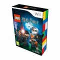 LEGO Harry Potter: Years 1-4, Collectors Edition - Wii