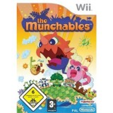 The Munchables - Wii