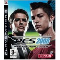 Pro Evolution Soccer - Pes 2008 - PS3