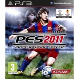 Pro Evolution Soccer - Pes 2011 - Ps3