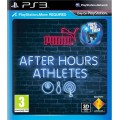 PlayStation Move: After Hours Athlete - Ps3