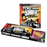 Tony Hawk Shred - Ps3