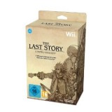 The Last Story Limited Edition - Wii