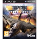 Top Gun : Hard Lock - Ps3