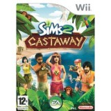 The Sims 2: Castaway - Wii
