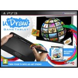 uDraw Gametablet + Instant Artist Oyun (HD) - Ps3