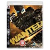 Wanted: Weapons Of Fate - Ps3