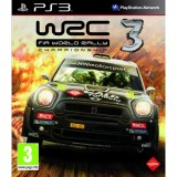 WRC 3 - World Rally Championship - Ps3