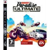 Burnout Paradise: The Ultimate Box - Ps3