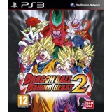 Dragonball: Raging Blast 2 - PS3