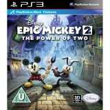 Disney Epic Mickey 2 - The Power of Two - Ps3