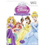 Disney Princess: My Fairytale Adventure - Wii