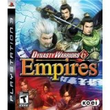 Dynasty Warriors 6: Empires - PS3