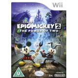 Disney Epic Mickey 2 - The Power of Two - Wii