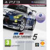 Gran Turismo 5: Academy Edition - PS3