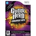 Guitar Hero Greatest Hits - Wii