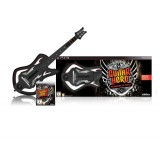 Guitar Hero 6: Warriors of Rock - Guitar Bundle - Ps3