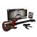 Guitar Hero: Metallica - Guitar Bundle - Wii