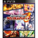 Dynasty Warriors: Strikeforce - PS3