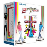 We Dance - Game ve 1 Mat  - Wii