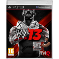 WWE 13: Limited - Mike Tyson Edition - Ps3