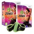 Zumba Fitness Join the Party - Wii