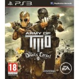 Army of Two the Devil's Cartel - Ps3